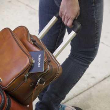 Od dziś osoby przekraczające granicę nie muszą wypełniać kart lokalizacyjnych