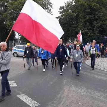Pielgrzymi z Radomska wyruszyli na Jasną Górę