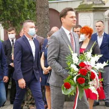 Święto Wojska Polskiego w Radomsku. Obchody skromniejsze niż zazwyczaj