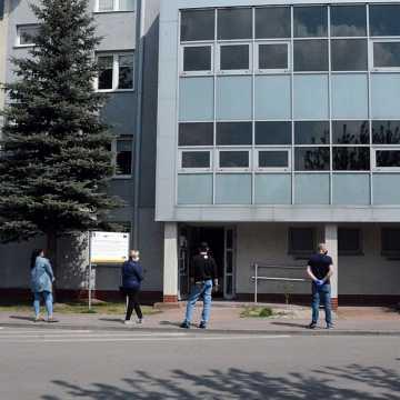 Starostwo Powiatowe w Radomsku będzie czynne do godz. 18.00