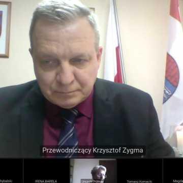- Jeszcze będzie przepięknie... Budżet powiatu radomszczańskiego na 2021 rok został przyjęty