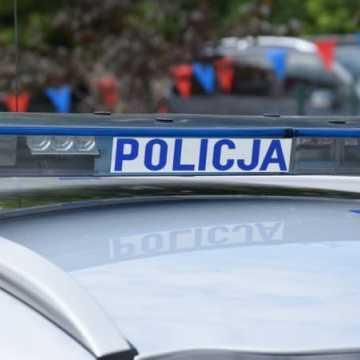 Dwie kobiety ranne w wypadku na DK1
