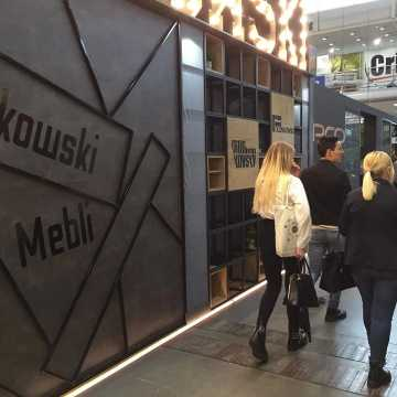 Radomsko na poznańskich targach Meble Polska