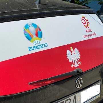 Kibice na EURO 2020 już gotowi