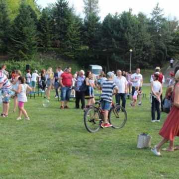 Piknik Ekologiczny w Parku Solidarności w Radomsku