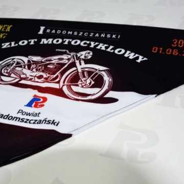 Przed nami I Radomszczański Zlot Motocyklowy. Zaplanowano wiele atrakcji