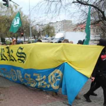 Miasto otwarte, ale nie na Ukraińców?