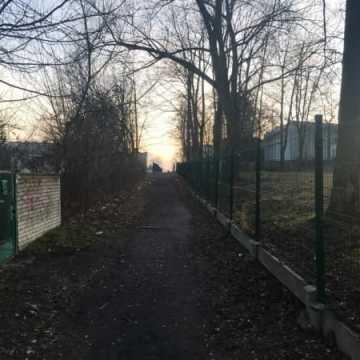 Miejsko-powiatowa zamiana działek