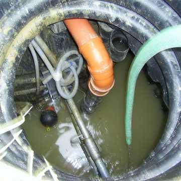 Przez awarię kanalizacji utrudnienia drogowe na ul. Fabianiego w Radomsku