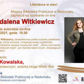 """""""Znajdziesz mnie w bibliotece"""". Przed nami Tydzień Bibliotek 2021"""