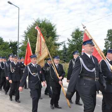 OSP Folwarki świętuje 100-lecie istnienia