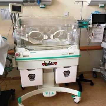 Sprzęt od WOŚP wzbogacił szpital w Radomsku