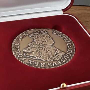 Bełchatów: Muzeum wybiło medal okolicznościowy