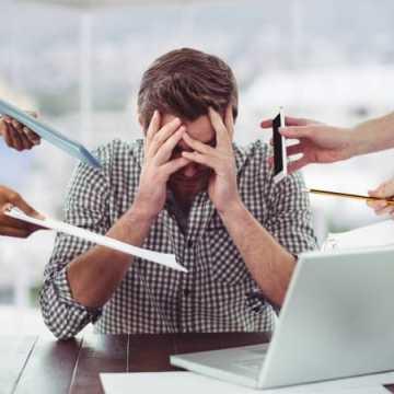 Jak radzić sobie ze stresem? Warsztaty w Starter Radomsko