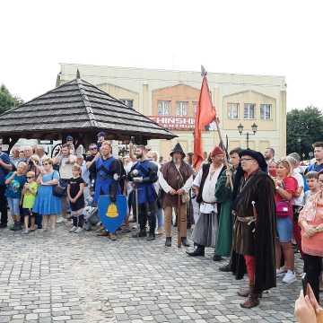 Wielkie Łowy Króla Kazimierza w Przedborzu