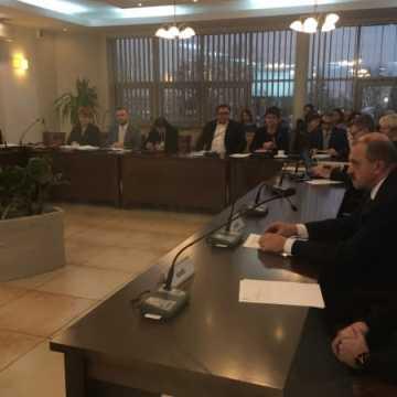Uchwalono budżet na 2019 rok powiatu radomszczańskiego