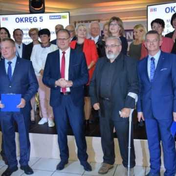 Razem dla Radomska prezentuje program wyborczy