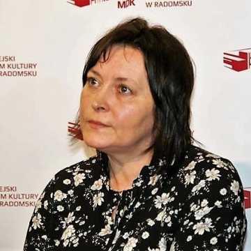 Małgorzata Borek została dyrektorem radomszczańskiego muzeum