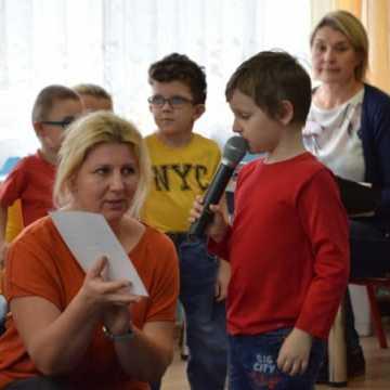 """Konkurs dla przedszkolaków """"W mojej skrzyni skarbów"""" rozstrzygnięty"""