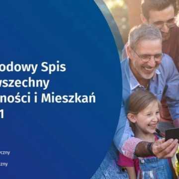 Mobilne Miejsca Spisowe w najbliższy weekend w Radomsku