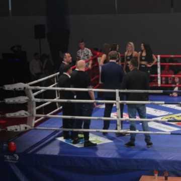 III Radomszczańska Gala Sportów Walki Radomsko 2019
