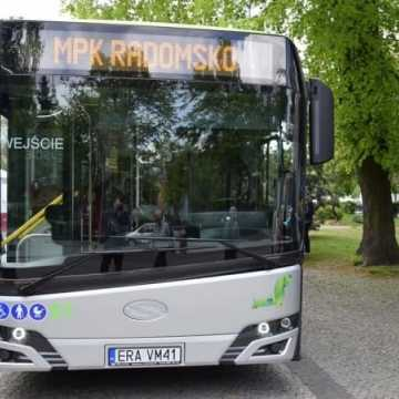 W poniedziałek zmieni się kursowanie autobusów linii nr 4 i 7 w Radomsku
