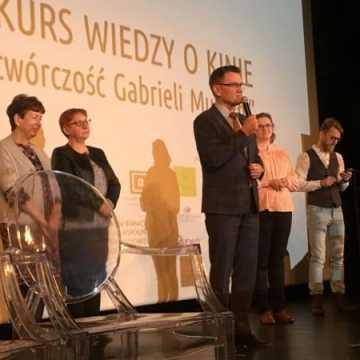 """Konkurs """"Życie i twórczość Gabrieli Muskały"""""""