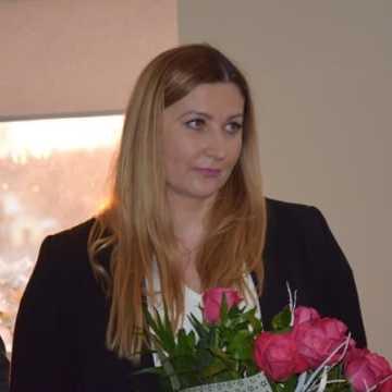 Magdalena Spólnicka numerem 2 na liście KO w wyborach do Sejmu