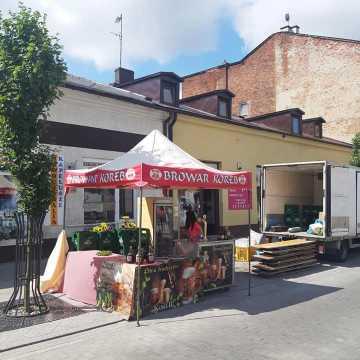 Food trucki już w Radomsku