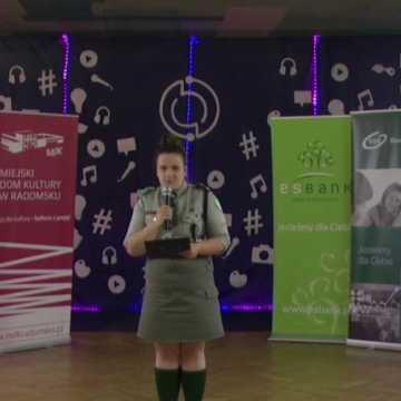"""OPAL 2020. 17. GZ """"Zielone Ufoludki"""" wygrywa zuchowy konkurs piosenki"""