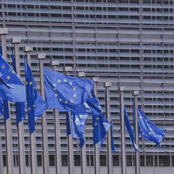 Powiatowy Konkurs Wiedzy o UE EuroFABIANI w I LO w Radomsku