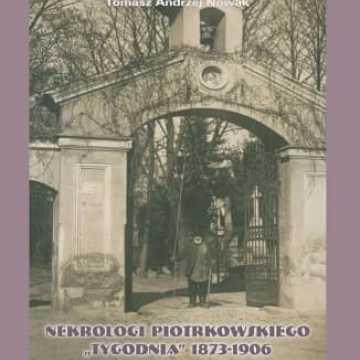 Tomasz Nowak promuje najnowszą książkę