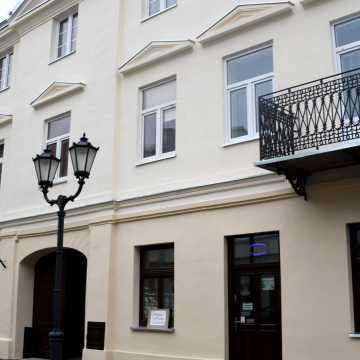 Piotrków Tryb.: Starowarszawska 6 gotowa