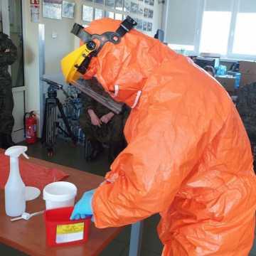 W Łódzkiem jest 416 nowych zakażeń koronawirusem, w pow. radomszczańskim - 23