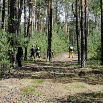 Poszukiwana 27-letnia kobieta została odnaleziona