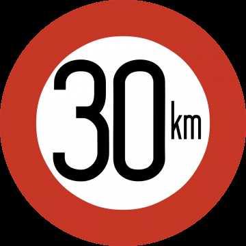 Strefa ograniczonej prędkości na Miłaczkach w Radomsku coraz bliżej