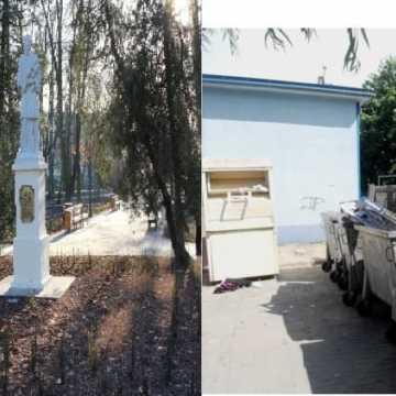 Otwarto oferty na rewaloryzację parku i odbiór śmieci