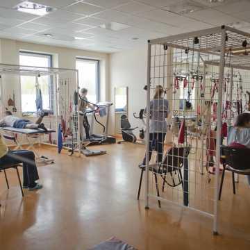 Rehabilitacja wraca do Szpitala Powiatowego w Radomsku