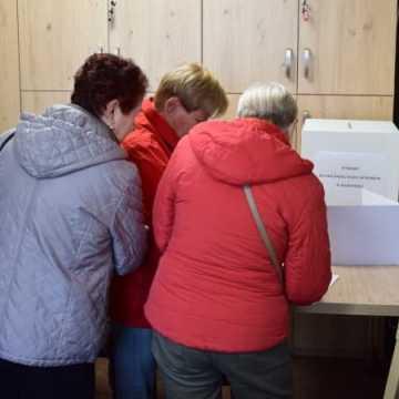 Trwają wybory do Miejskiej Rady Seniorów