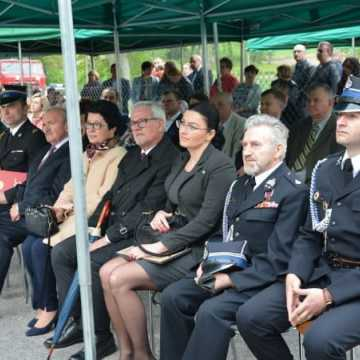 Obchody 110-lecia OSP w Smotryszowie
