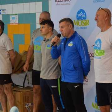 Pływacki Maraton z MOSiR-em w Radomsku