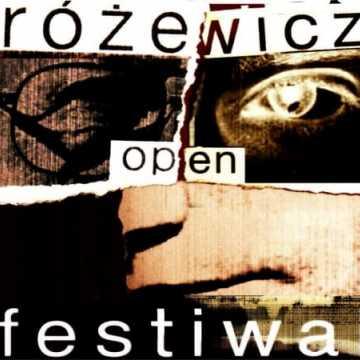55 tys. zł dofinansowania z MKiDN na Różewicz Open Festiwal