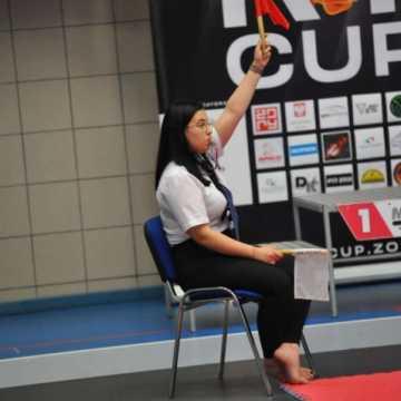 Weronika Mazur zdobyła złoto