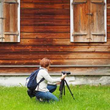 Kielecczyzna w obiektywie Fundacji foto POZYTYW
