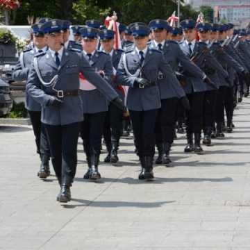 Obchody 100-lecia powstania polskiej Policji Państwowej