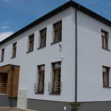 Mieszkania socjalne w Kocierzowach