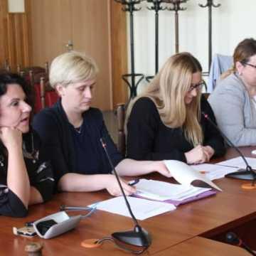Pierwsze rozmowy o in vitro w Radomsku