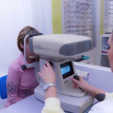 Środa z profilaktyką: choroby oczu