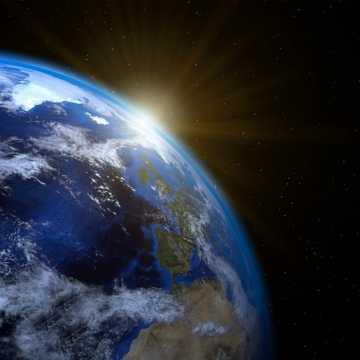 Godzina dla Ziemi #zostajęwdomu i robię coś dla planety