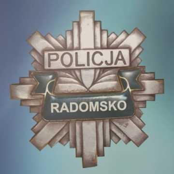 Policjant pomógł 8 – latkowi